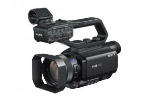 Videocamera Sony HXR-MC88