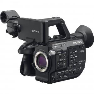 Videocamera Sony PXW-FS5 4K Handycam Body Raw