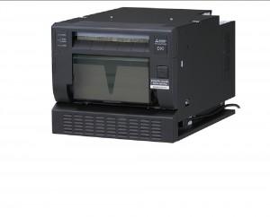 Stampante Fotografica Professionale Mitsubishi Electric CP-D90DW+Software Photosuite
