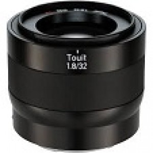 Carl Zeiss Touit 1.8/32 Planar T* (Sony E)