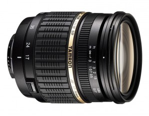 Tamron AF 17-50mm f/2.8 XR Di II LD (Pentax)