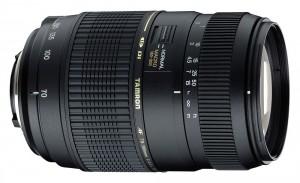 Tamron AF70-300mm f/4-5.6 LD Macro 1:2 (Pentax)