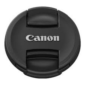 Lens Cap E-72 II Canon