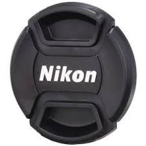 Lens Cap 58 Nikon
