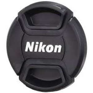 Lens Cap 62 Nikon