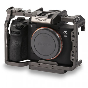 Full Camera Cage for Sony A7/A9 series
