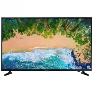 "Samsung TV LED 4K Ultra HD 50"" UE50NU7092 Smart TV"
