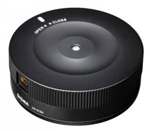 Sigma USB Dock UD-01 (Nikon)