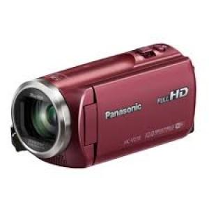 Panasonic HC-V270 Camcorder Red