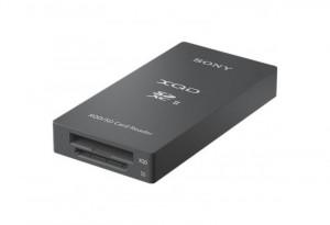 Sony XQD/SD Lettore card USB 3.1