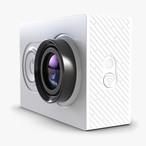 Xiaomi Yi Sport Cam Action Camera White