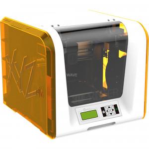 Stampante 3D xzy Printing da Vinci Junior.