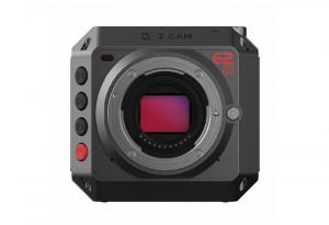 Z-Cam E2C (montaggio MFT)