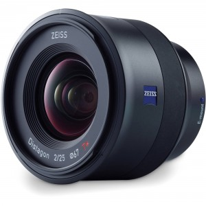 Carl Zeiss Batis 2.0/25 (E mount)