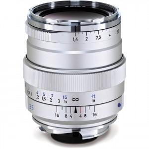 Carl Zeiss ZM 2/35mm Silver (Leica M)