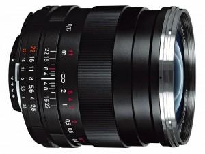 Carl Zeiss ZF.2  2.8/25mm (Nikon)