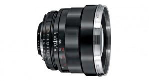 Carl Zeiss ZE 1.4/85mm (Canon)