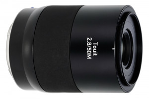 Carl Zeiss Touit 2.8/50M (Sony E)