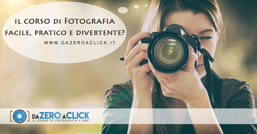 corso di fotografia solodigitali partner dazeroaclick