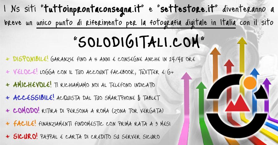 solodigitali riferimento fotografia digitale italia